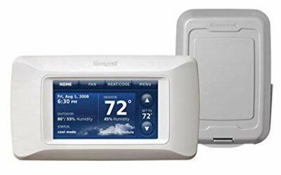 Honeywell Prestige HD Thermostat
