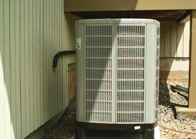 Vancouver WA HVAC Air Conditioner Advanced Air Systems