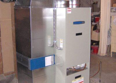 Gas Furnace Install Vancouver WA