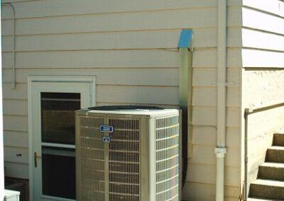 Air Conditioner Furnace Advanced Air Systems Vancouver WA HVAC