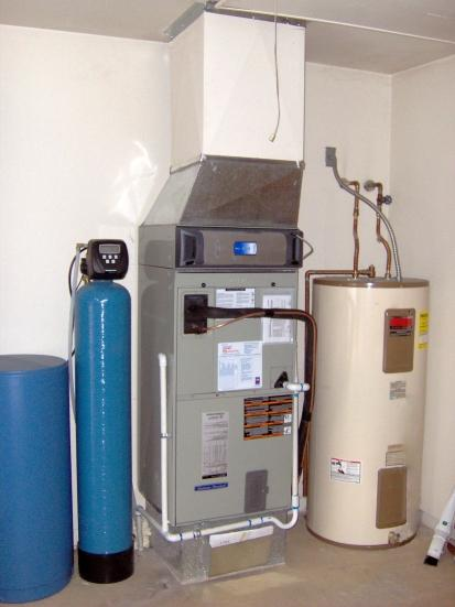 High Efficiency Gas Furnaces 187 Advanced Air Systems Inc