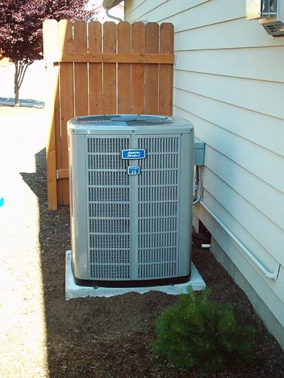 High Efficiency Air Conditioners » Advanced Air Systems, Inc