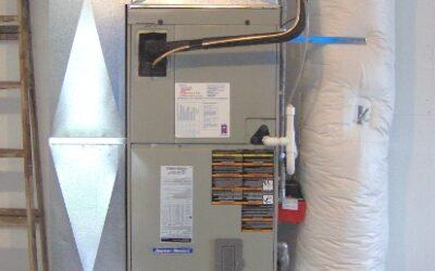 Get Your Furnace Checkup
