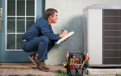Schedule a Tuneup For Your Air Conditioner Today