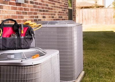 HVAC Service and Maintenance Vancouver WA
