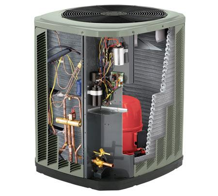 Heating Amp Air Conditioning Contractor In Vancouver Wa