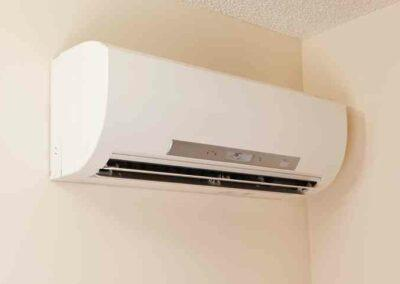 Ductless Air Conditioning Maintenance