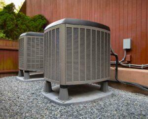 Air Conditioning Service in Vancouver WA