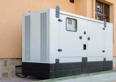 Large Home Generator