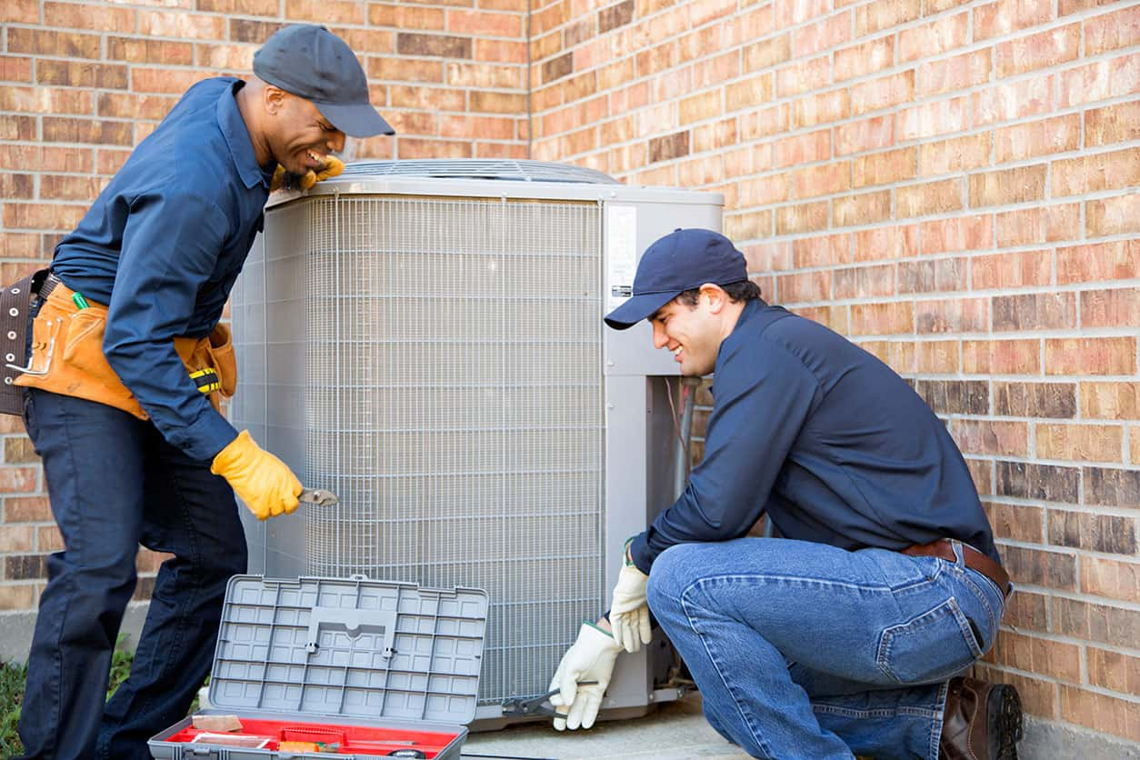 HVAC Wiring and Installation