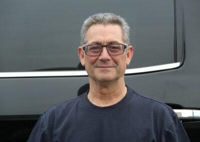 Dave Sferrazza