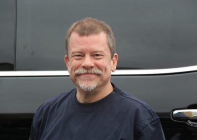 Dennis Almond